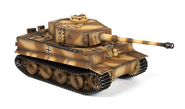 Tiger 1 early version