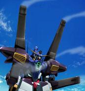 AGE-3F Gundam AGE-3 Fortress (Ep 31) 02