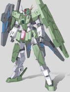Cherudim Gundam GNHW