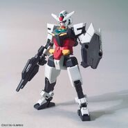 Core Gundam (Gunpla) (Front)