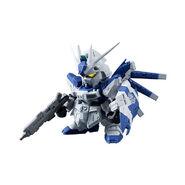 Hi-v Gundam Forte