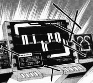 MSN-001X Gundam Delta Kai (Ep 01) 01