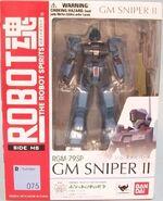 RobotDamashii rgm-79sp 0080 p01 front