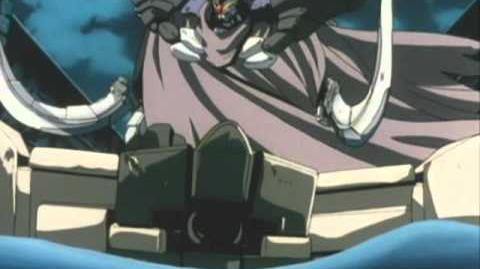 173 XXXG-01SR2 Gundam Sandrock Custom (from Mobile Suit Gundam Wing Endless Waltz)