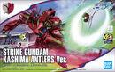 HGCE Strike Gundam KASHIMA ANTLERS Ver