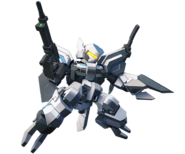 SD Gundam G Generation Cross Rays Adler