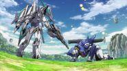 AGE-IIMG Gundam AGEII Magnum (SV ver.) (Episode 24) 08