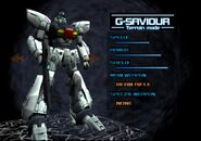 G-Saviour G-Saviour CG Game Terrain Mode
