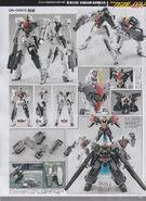 GN-008GNHW3G Seravee Gundam 00V V