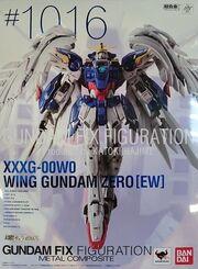 Gffmc wing zero ew