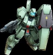 Gundam online Jegan