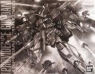 MG-Providence Gundam (Special Coating Ver.)