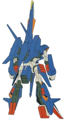 Rear (Standard Colors)