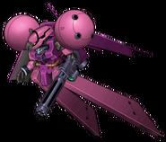 Super Robot Wars Z3 Tengoku Hen Mecha Sprite 119