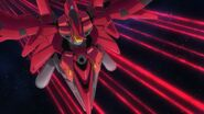 Twilight Axis Red Blur - Ahava Azieru 13