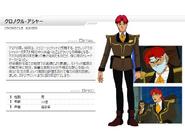 Victory Gundam Character Sheet 035