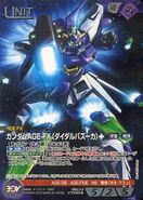 Gundam AGE-FX Carddass 2