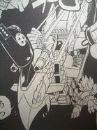 Gundam Boy 15