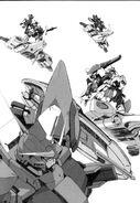 Gundam SEED Novel RAW V3 119