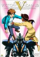 Victory Gundam DVD 13