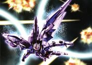 00 Raiser in Battle