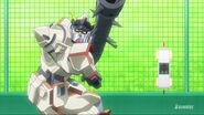 0 Gundam Build Divers Cameo
