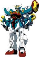 Altron GundamW0