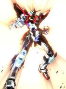 BG-011B Build Burning Gundam (Ep 05) 03