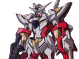 CB-0000G/C Reborns Gundam