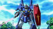 GPB-X78-30 Forever Gundam (GPB) 02