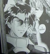 Gai Murakumo Gundam Seed Astray