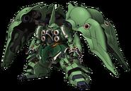 Super Robot Wars Z3 Tengoku Hen Mecha Sprite 114