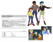 Victory Gundam Character Sheet 064