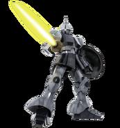 YMS-15 Gyan BO2