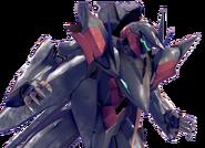 Zedas R Gundam Versus