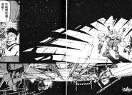 Double-Fake Under The Gundam003