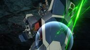 Twilight Axis Red Blur - Gundam Tristan 14