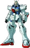V Gundam front