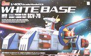 GC White Base
