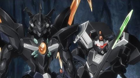 Gundam Build Divers-Episode 17 Joint Front(EN,TW,KR,FR,IT sub)