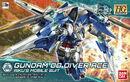 HGBD Gundam 00 Diver Ace