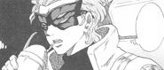 Mask Manga