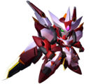 GGF-000 Master Phoenix