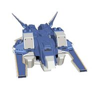 Ptolemaios 2 Super Robot Wars X-Ω