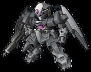 Super Robot Wars Z3 Tengoku Hen Mecha Sprite GNX-803T GN-XIV