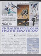 XN Raiser Interview