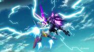 AGP-X1 Alus Core Gundam (Ep 16) 02
