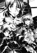 Gundam 00 A Wakening of a Trailblazer Novel RAW 075