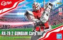 HGUC Gundam Carp Ver