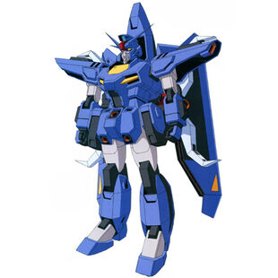 MS Mode (Seed Destiny)